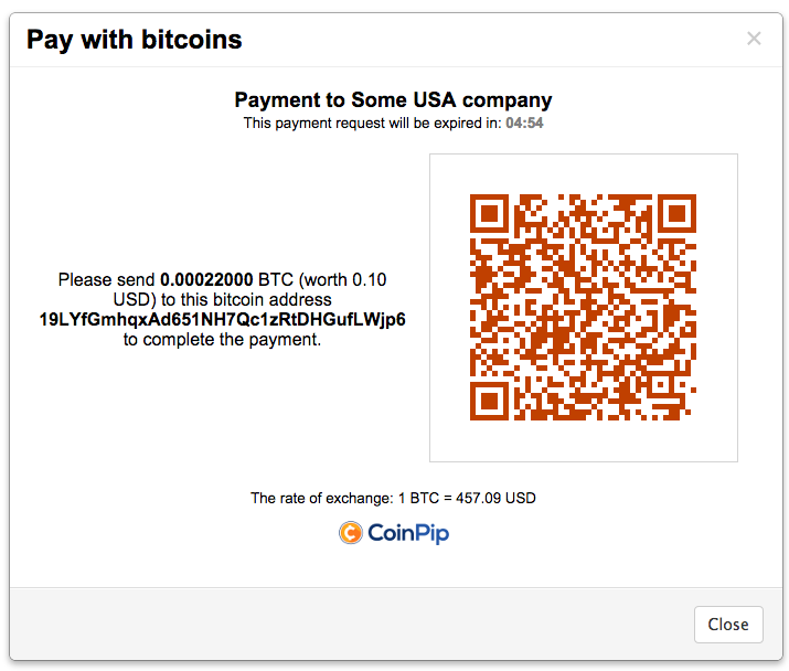 bitcoin online gateway picture