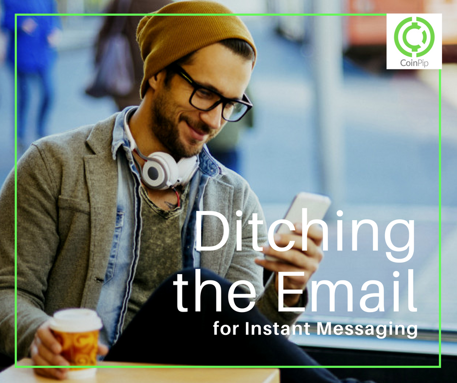 ditching-the-email