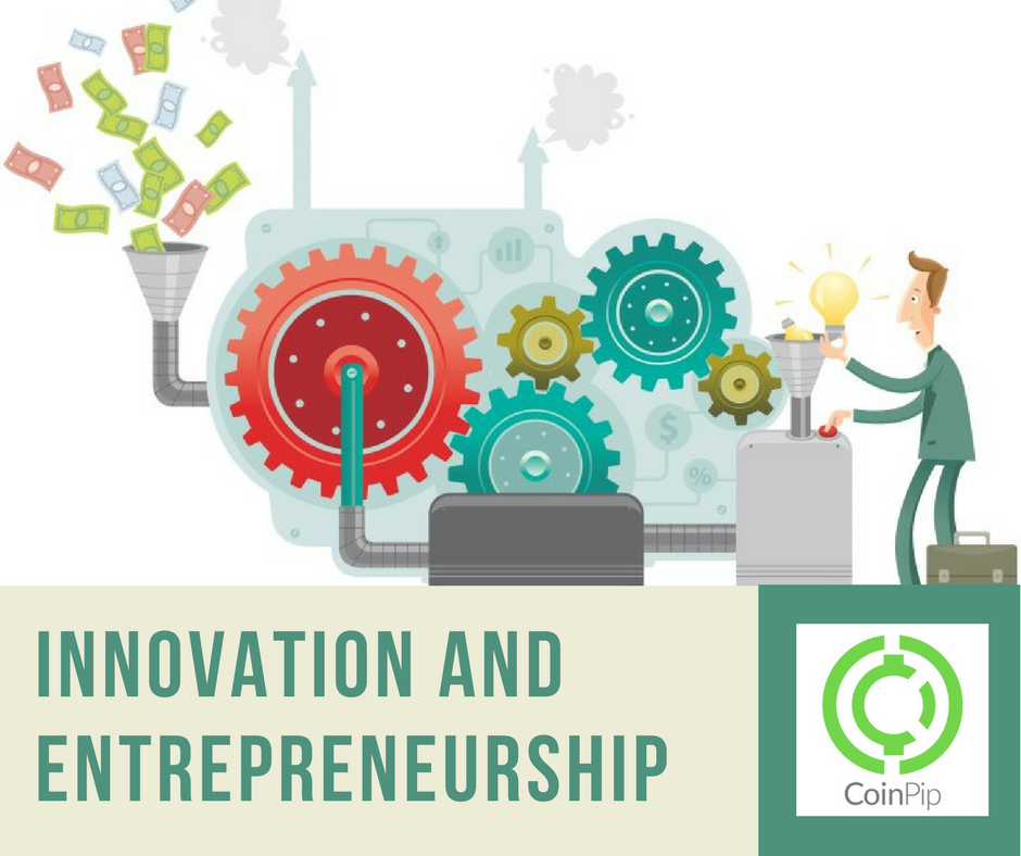 Innovation is an Entrepreneur's Greatest Undertaking